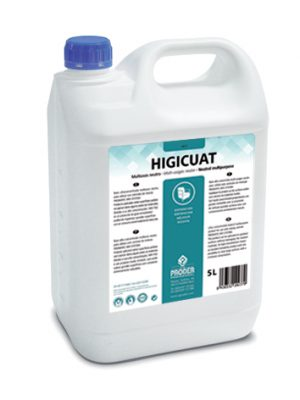higicuat baños
